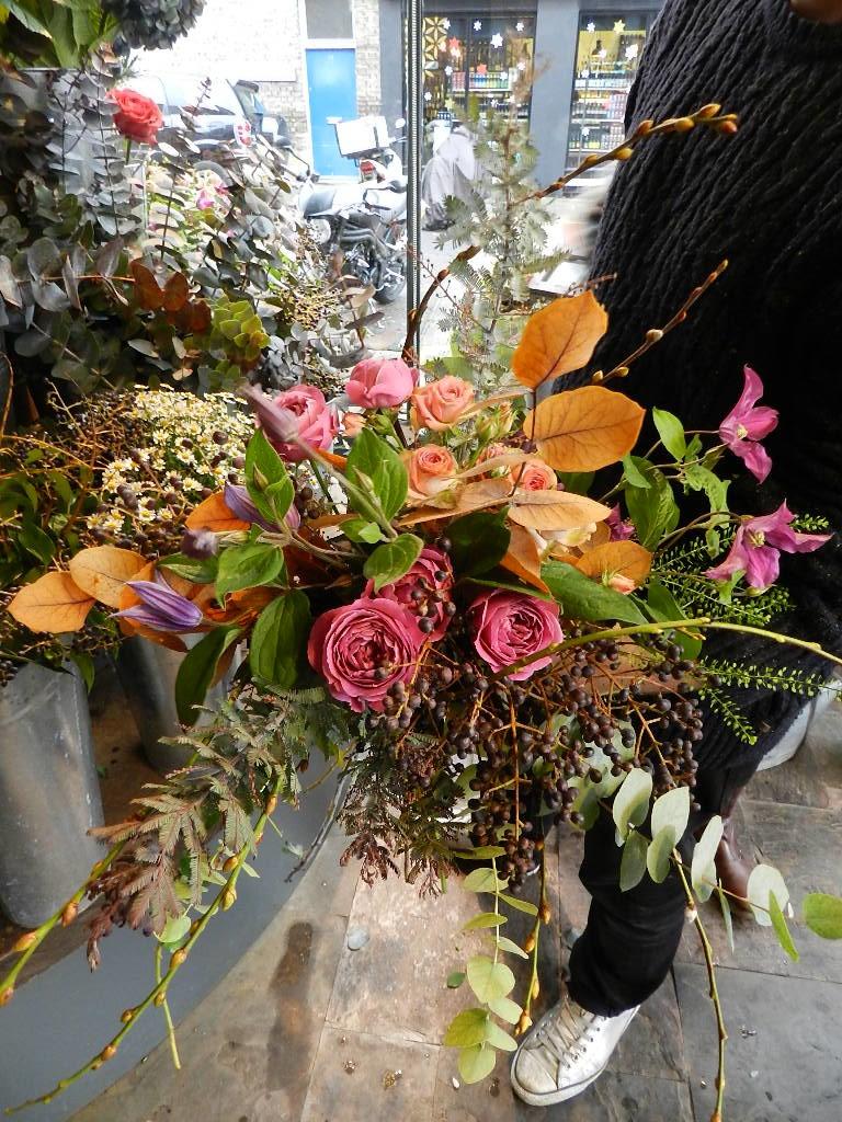 urban flower company