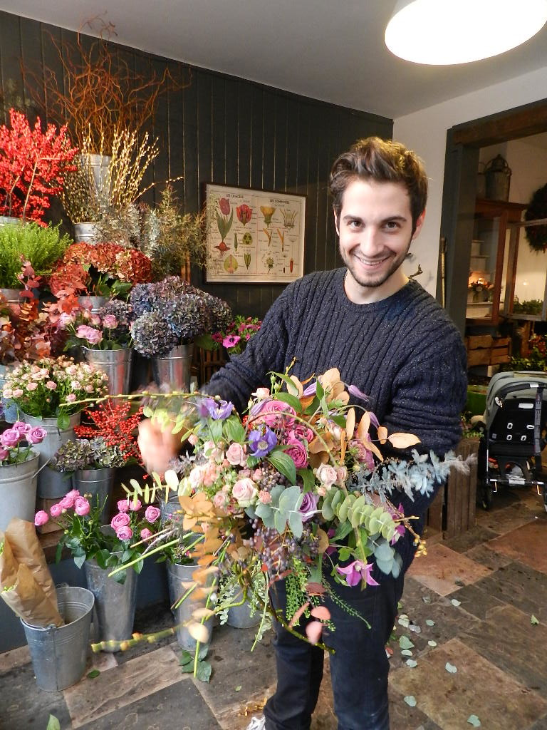 urban flower company