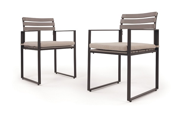 Catania dining chairs