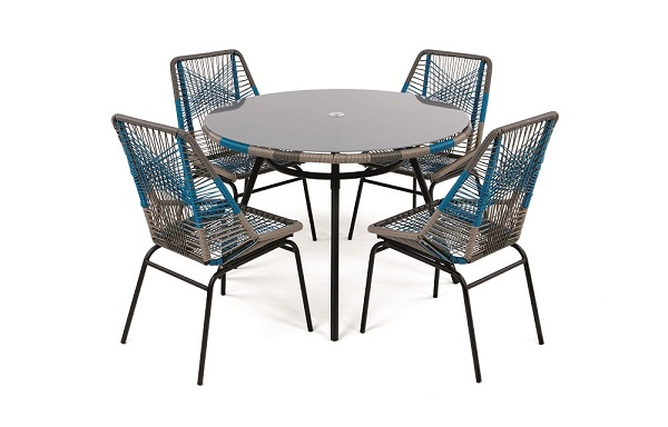 Copa dining set