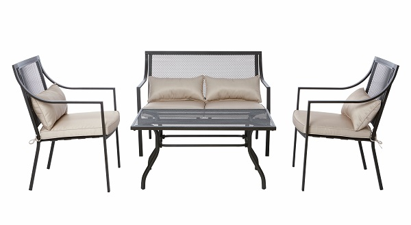 Rimini sofa set