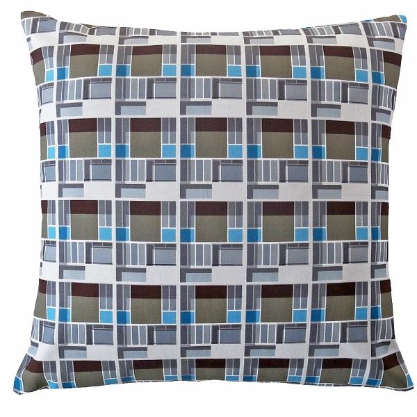 Sulkin House cushion