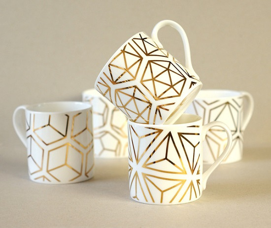 7 things Alfred & Wilde mugs