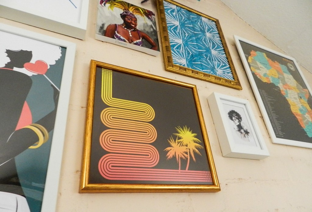 posterlounge gallery wall