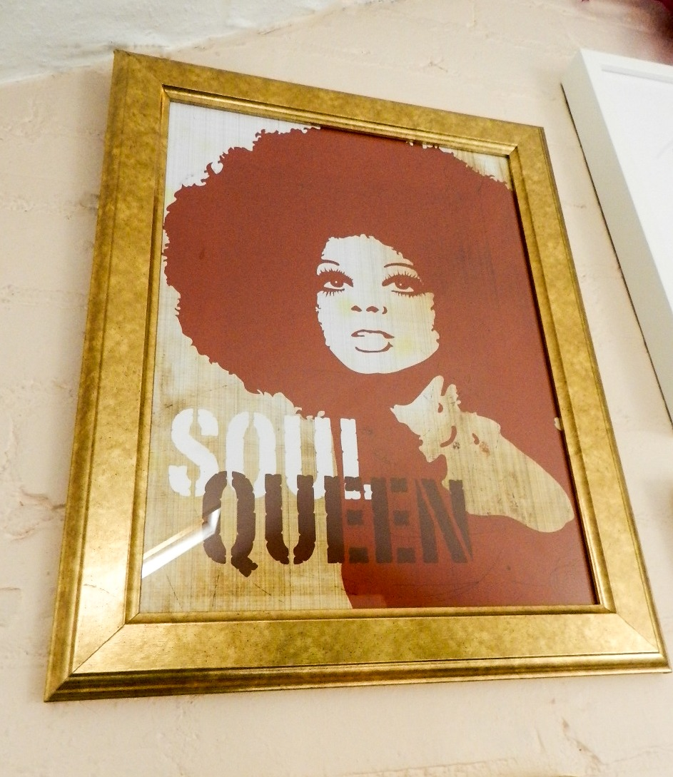 posterlounge soul queen