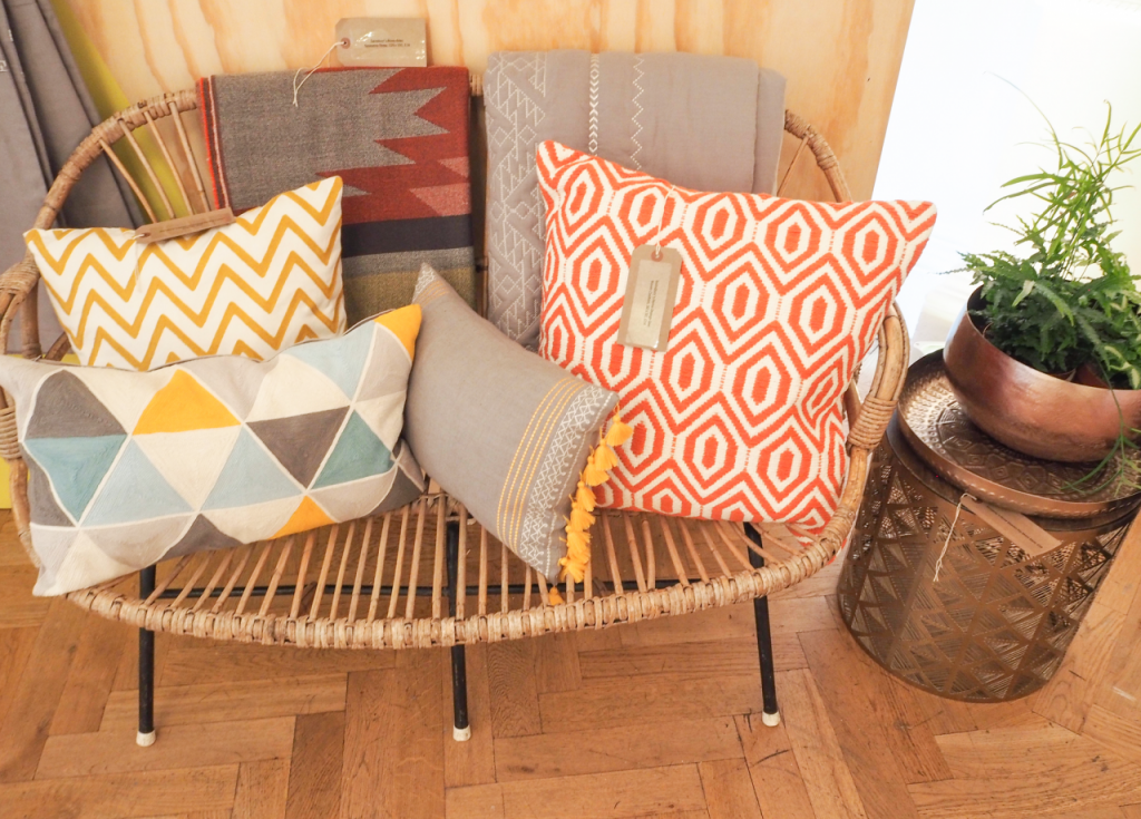 sainsbury's ss17 home collection