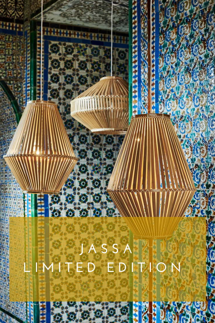 Jassa limited edition