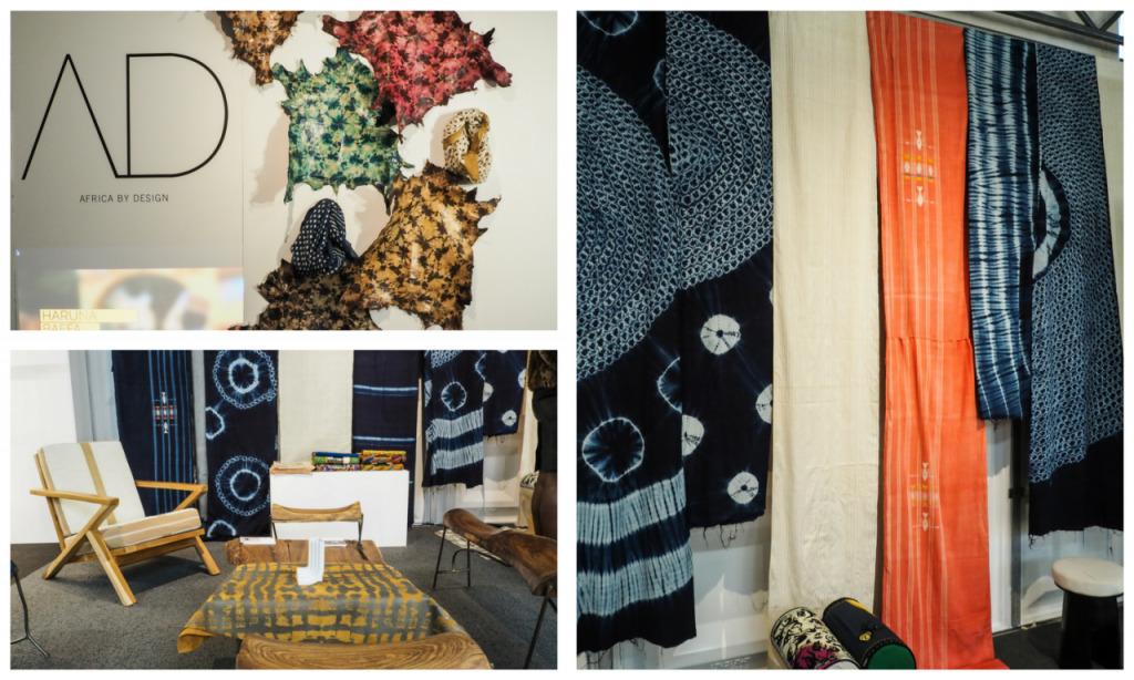 London Design Festival Africa by Design