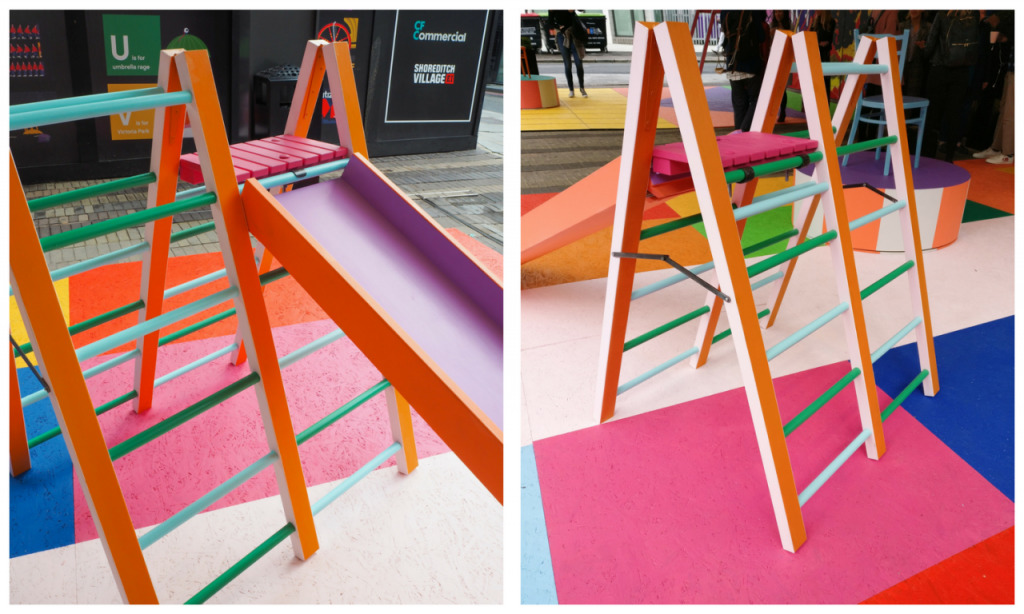 London Design Festival Yinka Ilori (3)