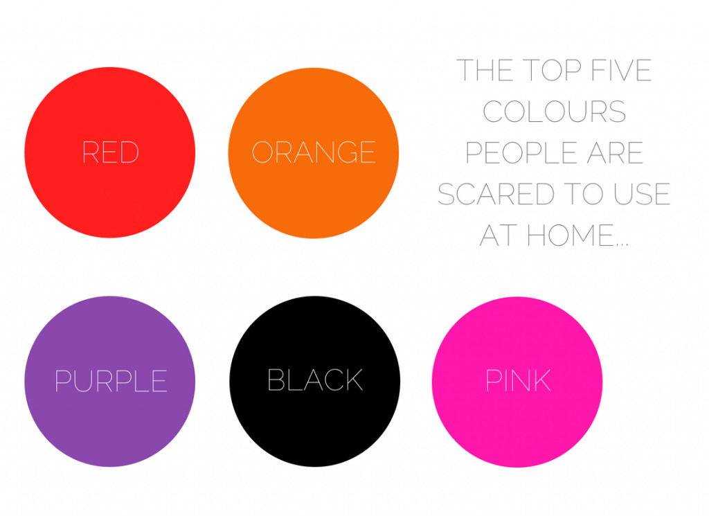 DFS house of colour